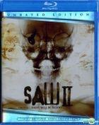 Saw II (2005) (Blu-ray) (US Version)