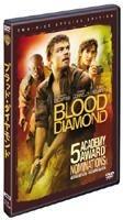 Blood Diamond (DVD) (Special Edition) (Japan Version)