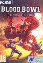 Blood Bowl (Chaos Edition) (English Version) (DVD Version)