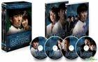 Late Night Hospital (DVD) (4-Disc) (End) (English Subtitled) (MBC TV Drama) (Korea Version)