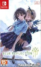 BLUE REFLECTION TIE (Asian Chinese Version)