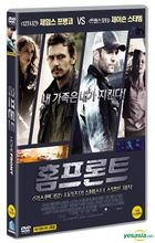 Homefront (DVD) (Korea Version)