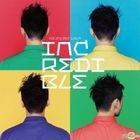 XIA (Jun Su) Vol. 2 - Incredible