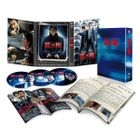 Shield of Straw (Blu-ray) (Premium Edition) (First Press Limited Edition)(Japan Version)