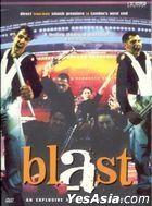 Blast (DVD) (Taiwan Version)