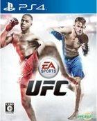 EA SPORTS UFC (Japan Version)