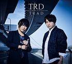 TRAD (ALBUM+BLU-RAY) (First Press Limited Edition) (Japan Version)