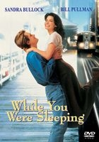 WHILE YOU WERE SLEEPING (Japan Version)