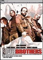 FOUR BROTHERS SPECIAL COLLECTOR`S EDITION (Japan Version)