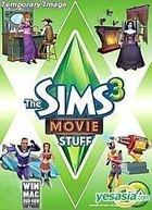 The Sims 3: Movie Stuff (英文版) (DVD 版)