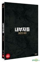 Inside Men (2016) (3DVD) (Normal Edition) (Korea Version)