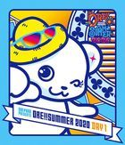 ORE PARA Presents ORE!! SUMMER 2020 DAY 1 [BLU-RAY]  (Japan Version)