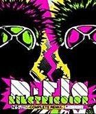 Electricolor -Complete Remix- (Japan Version)