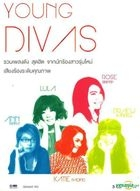 Grammy : Young Divas (3CD) (Thailand Version)