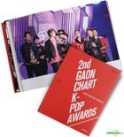 2nd Gaon Chart K-POP Awards (Special Edition)