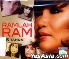 26 Tahun (2CD) (马来西亚版)