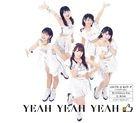 Yeah Yeah Yeah / Akogare no Stress-free / Hana, Takenawa no Toki  [Type D Country Girls Ver.] (Normal Edition) (Japan Version)
