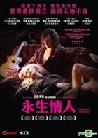 Only Lovers Left Alive (2013) (VCD) (Hong Kong Version)