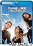 Charlie's Angels (2019) (Blu-ray) (Hong Kong Version)