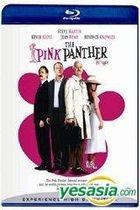 The Pink Panther (Blu-ray) (Korea Version)
