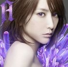 BEST -A- (ALBUM+BLU-RAY) (First Press Limited Edition) (Japan Version)