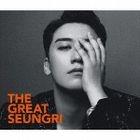 THE GREAT SEUNGRI (ALBUM+DVD) (Japan Version)