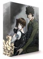 Psycho-Pass: The Movie (Blu-ray) (Premium Edition) (Japan Version)