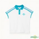 Produce 48 Concept Color T-Shirt (Blue) (Large)
