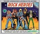 Rock Heroes (3CD) (UK Version)