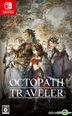 OCTOPATH TRAVELER (Japan Version)