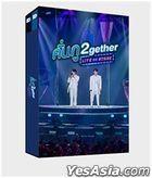 Kun-Gu 2gether Live On Stage Boxset (2DVD + Photobook) (Thailand Version)