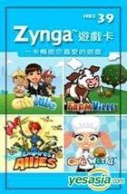 Zynga Game Card $5