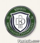 NCT DREAM 2021 Back to School Kit - Badge (Renjun)