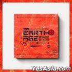 MCND Mini Album Vol. 1 - EARTH AGE (KEPLER Version) + Poster in Tube (KEPLER Version)