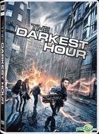 The Darkest Hour (2011) (DVD) (Hong Kong Version)
