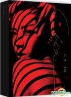 Mi Jing (Photo Album + DVD) (Vogue Edition)