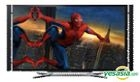 The Amazing Spider-Man (2012) (Blu-ray) (Mastered in 4K) (Hong Kong Version)