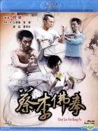 Choy Lee Fut Kung Fu (2011) (Blu-ray) (Hong Kong Version)