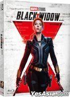 Black Widow (Blu-ray) (Korea Version)