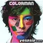 COLORMAN (Normal Edition)(Japan Version)