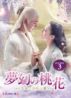 Eternal Love Of Dream (DVD) (Box 3) (Japan Version)