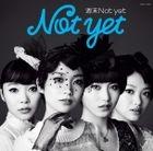 Shumatsu Not yet (First Press Limited Edition C)(Japan Version)