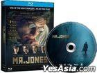 Mr. Jones (2019) (Blu-ray) (Hong Kong Version)