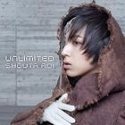 UNLIMITED [TYPE B] (ALBUM+DVD) (First Press Limited Edition)(Japan Version)
