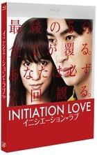 Initiation Love (Blu-ray)(Japan Version)