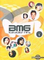 BMG Karaoke Hits Vol.1