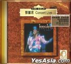 Concert Live (24K Gold CD)