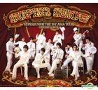 Super Junior : The First Asia Tour Concert Album - Super Show