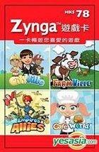 Zynga Game Card  $10