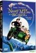 Nanny McPhee & The Big Bang (DVD) (Hong Kong Version)